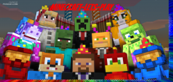 MINECRAFT-Lets-Play